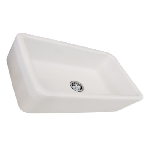 Richmond Single Farmhouse Sink
