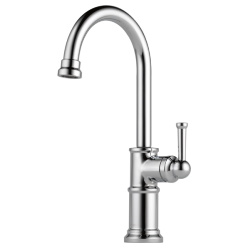 Artesso - SINGLE HANDLE BAR FAUCET