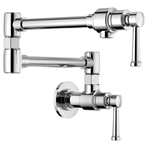 Artesso - WALL MOUNT POT FILLER