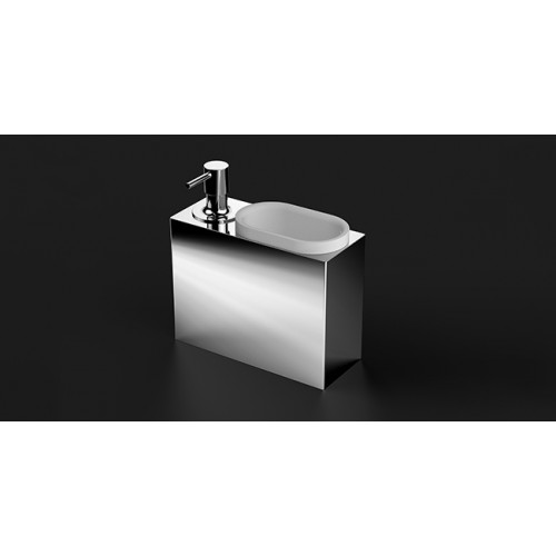 COUNTERTOP SOAP DISPENSER-BIN 176564