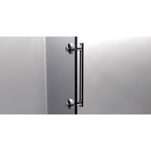 SHOWER DOOR BAR 500 MM. 18 inch 154500