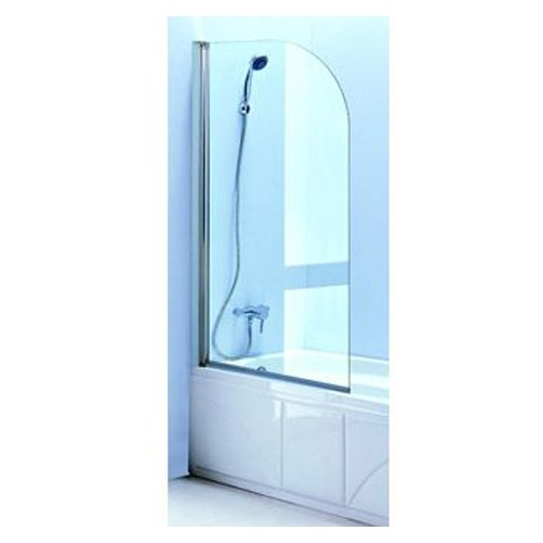 Q Single Panel Bath Screen