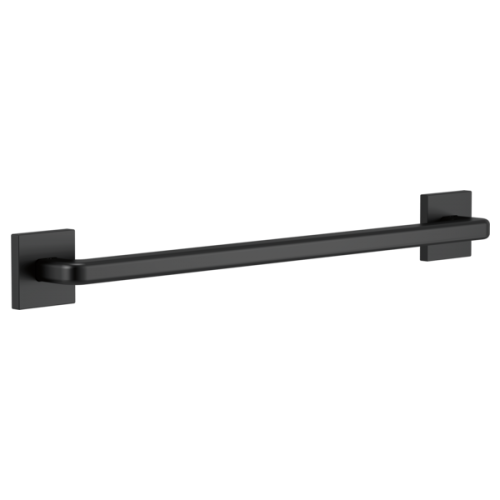 Delta Angular Modern Decorative ADA Grab Bar   24 inch