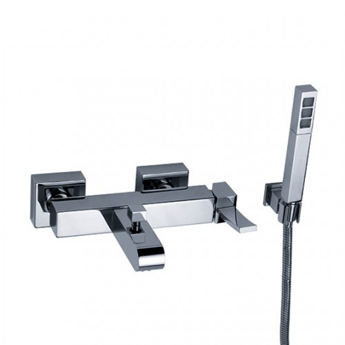 Single lever exposed tub/shower 62820500
