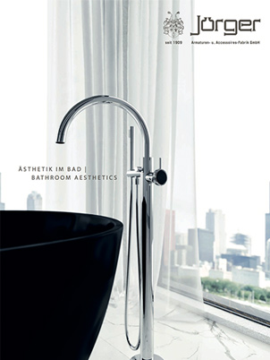 "BROCHURE ""BATHROOM AESTHETICS\"""