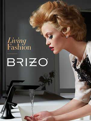 brizo living fashion