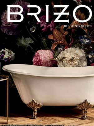 brizo full line catalogue