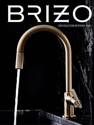 brizo catalogue 2020